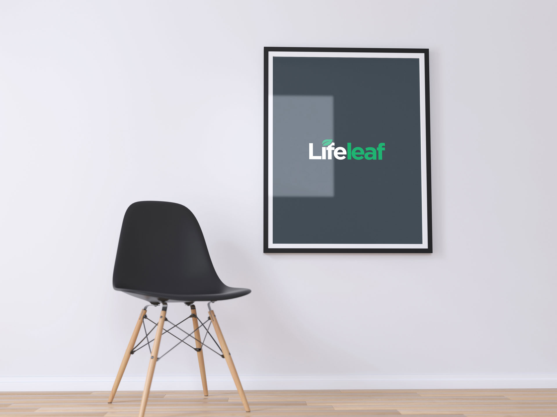 Life-Leafposter